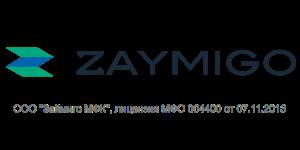 mfo zaymigo logotip
