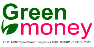 green-money-logotip