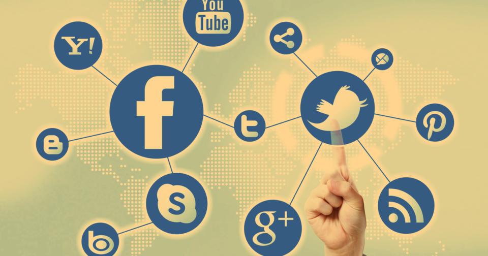 Как банки формируют свою репутацию в социальных сетях